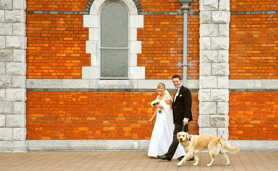 best wedding photographers Cork - Candid wedding photographer