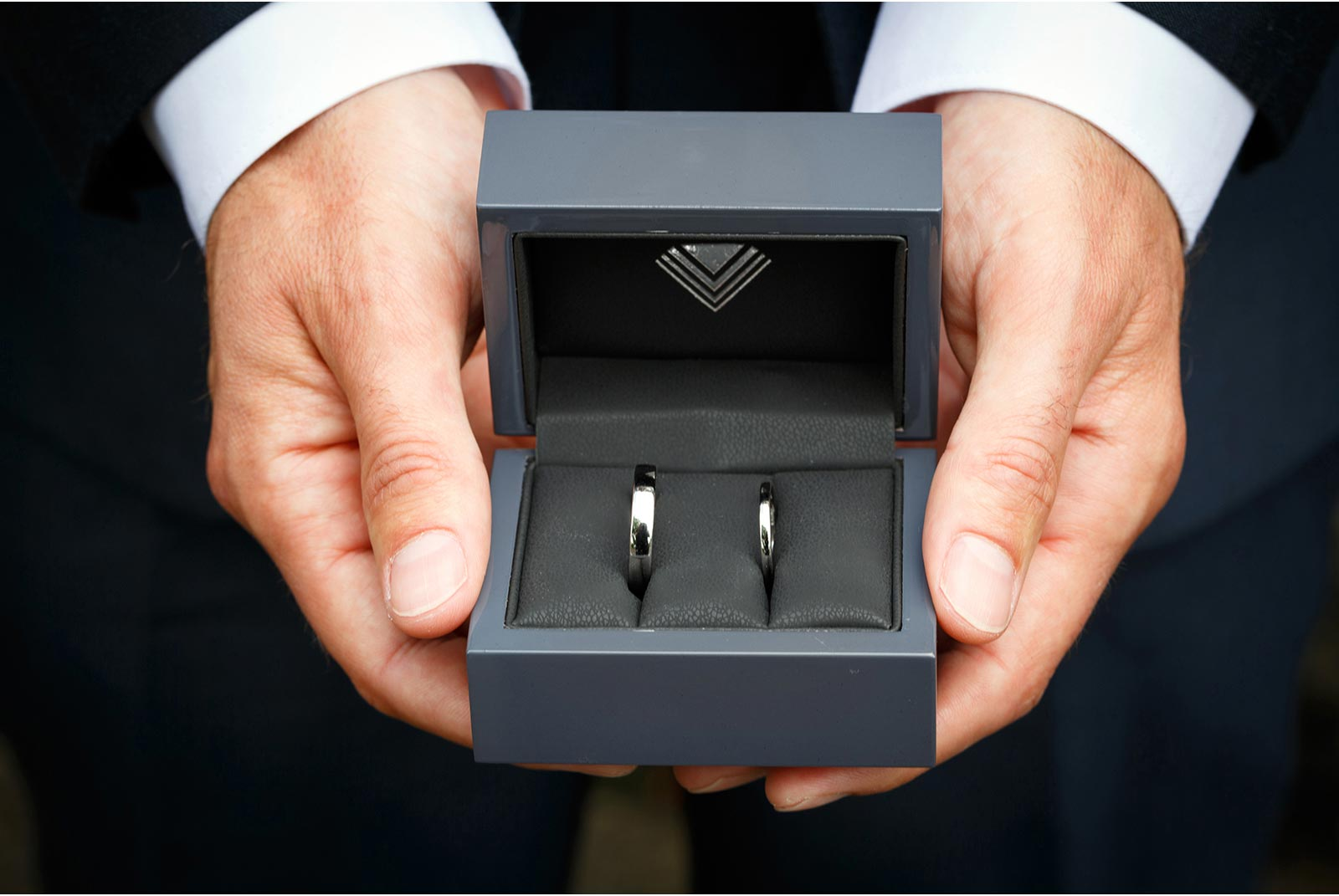 Wedding rings, Aula Maxima, UCC, wedding
