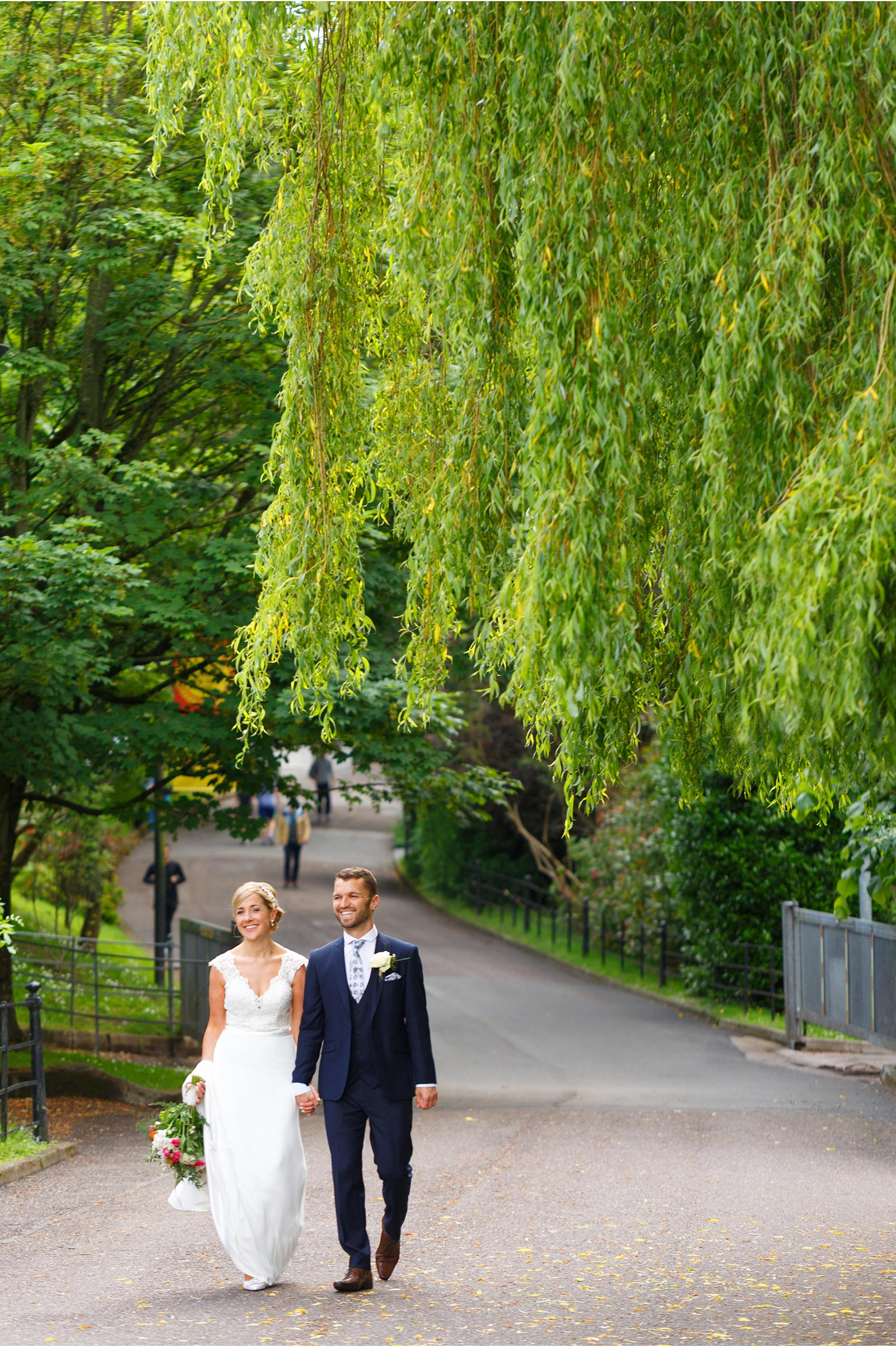 UCC wedding photographs,