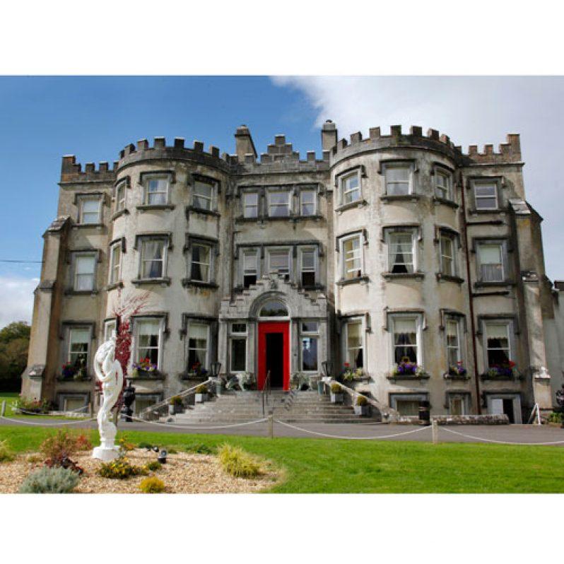 Ballyseede Castle in Tralee