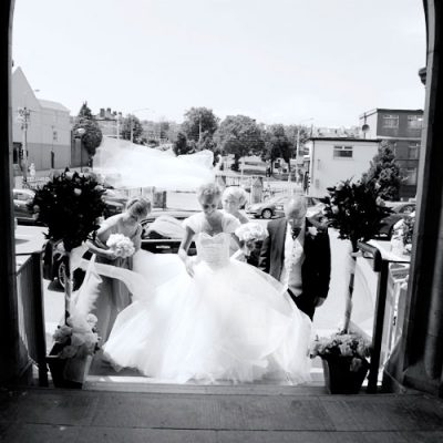 North Cathedral wedding Cork