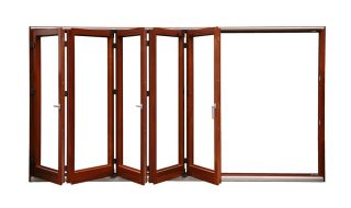 large sacle product photography - sliding door - Munster Joinery