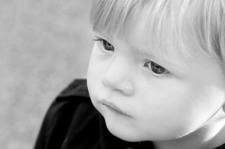 child portraiture Cork - beautiful natural child portraits