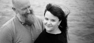 strong portraits Cork - portrait photographer - Colleen