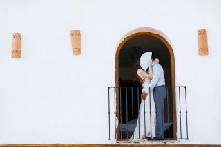 destination wedding photographer Cork - spanish wedding -