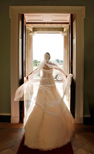 Fota House wedding - East Cork weddings