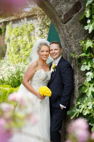 Fota House and Gardens wedding - East Cork wedding