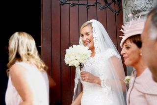Honan chapel wedding - Cork city wedding photographer