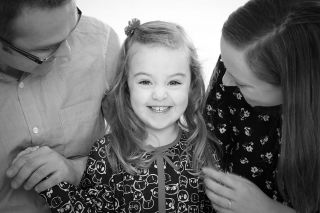 family photography Cork - photographer who is good with children