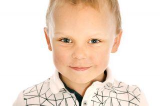 childrens photographer Cork -