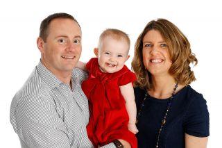 family portrait photography Cork