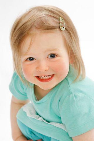 child portraiture Cork - beautiful studio child portraits