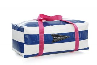 product photography Cork - McWilliam Sailmakers blue bag