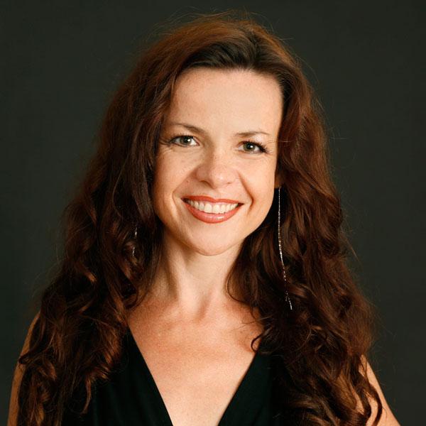 Friendly profile photograph