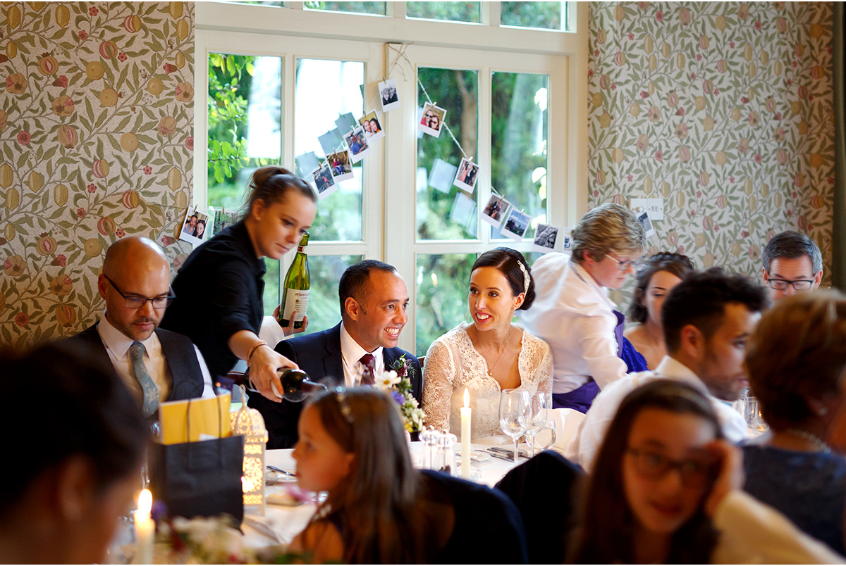 Carrig Country House wedding venue