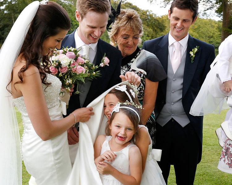 candid wedding photographer Cork - Kinsale