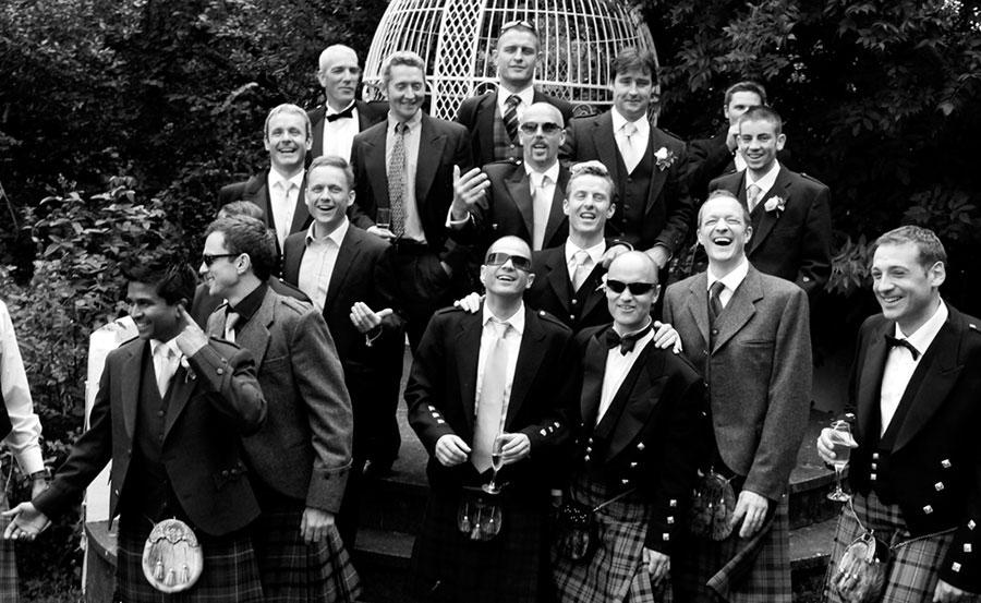 Cork city wedding photographers