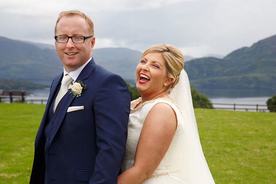 fun wedding photography Cork -