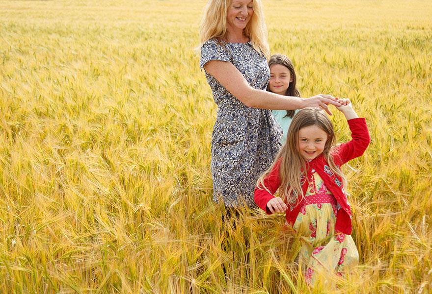 family photography Cork - child photographer Cork