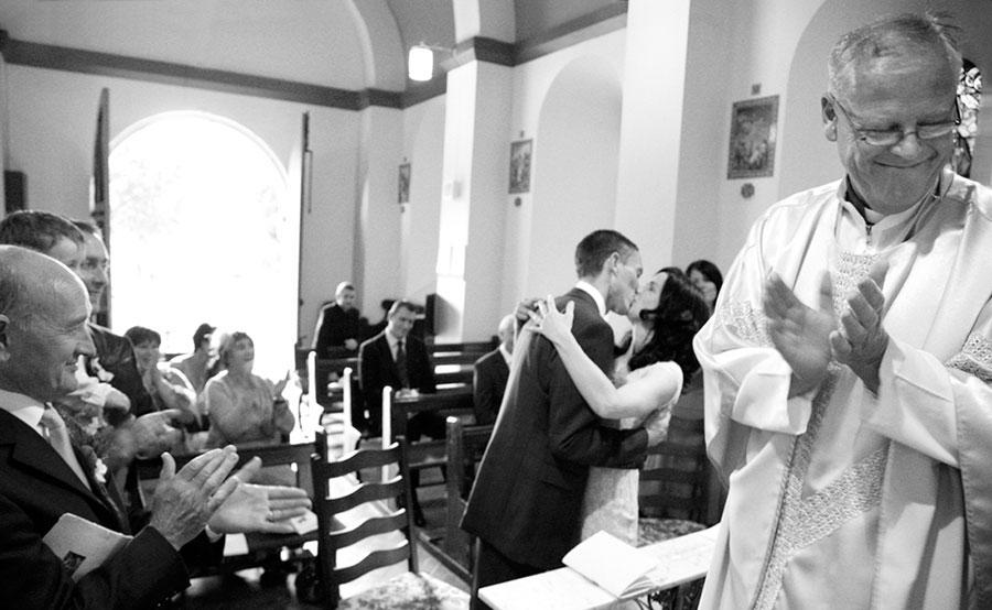 wedding photographer Cork - Reportage wedding photographer Cork
