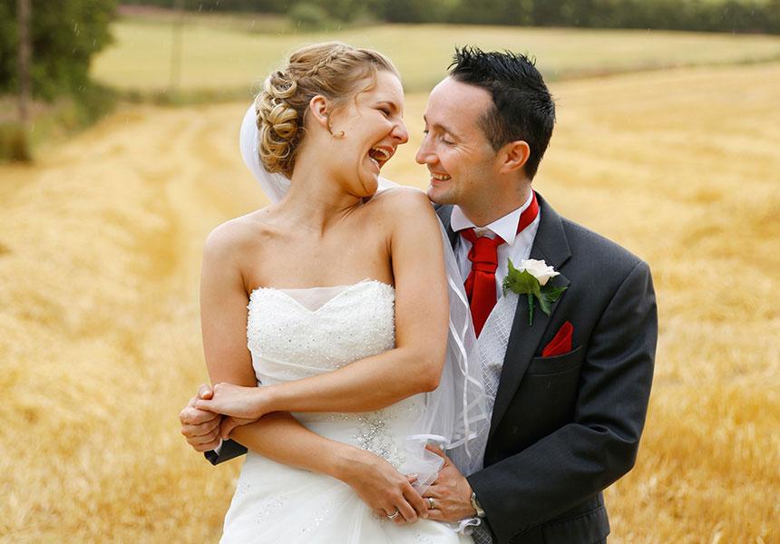 wedding photographer barnabrow - colourful wedding photography