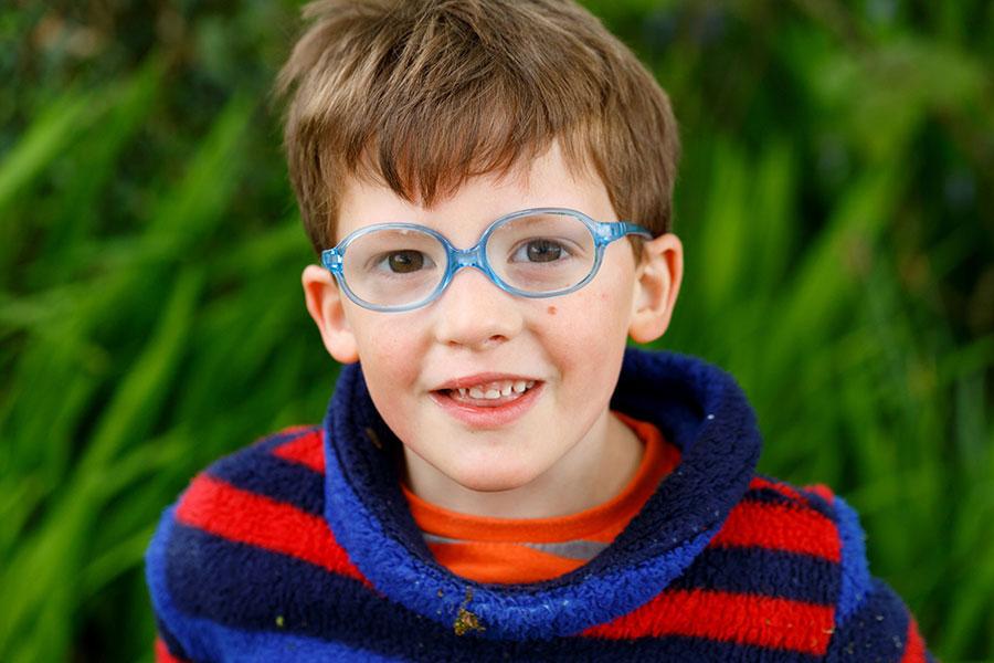 Portrait photographer Cork - child portraiture Cork