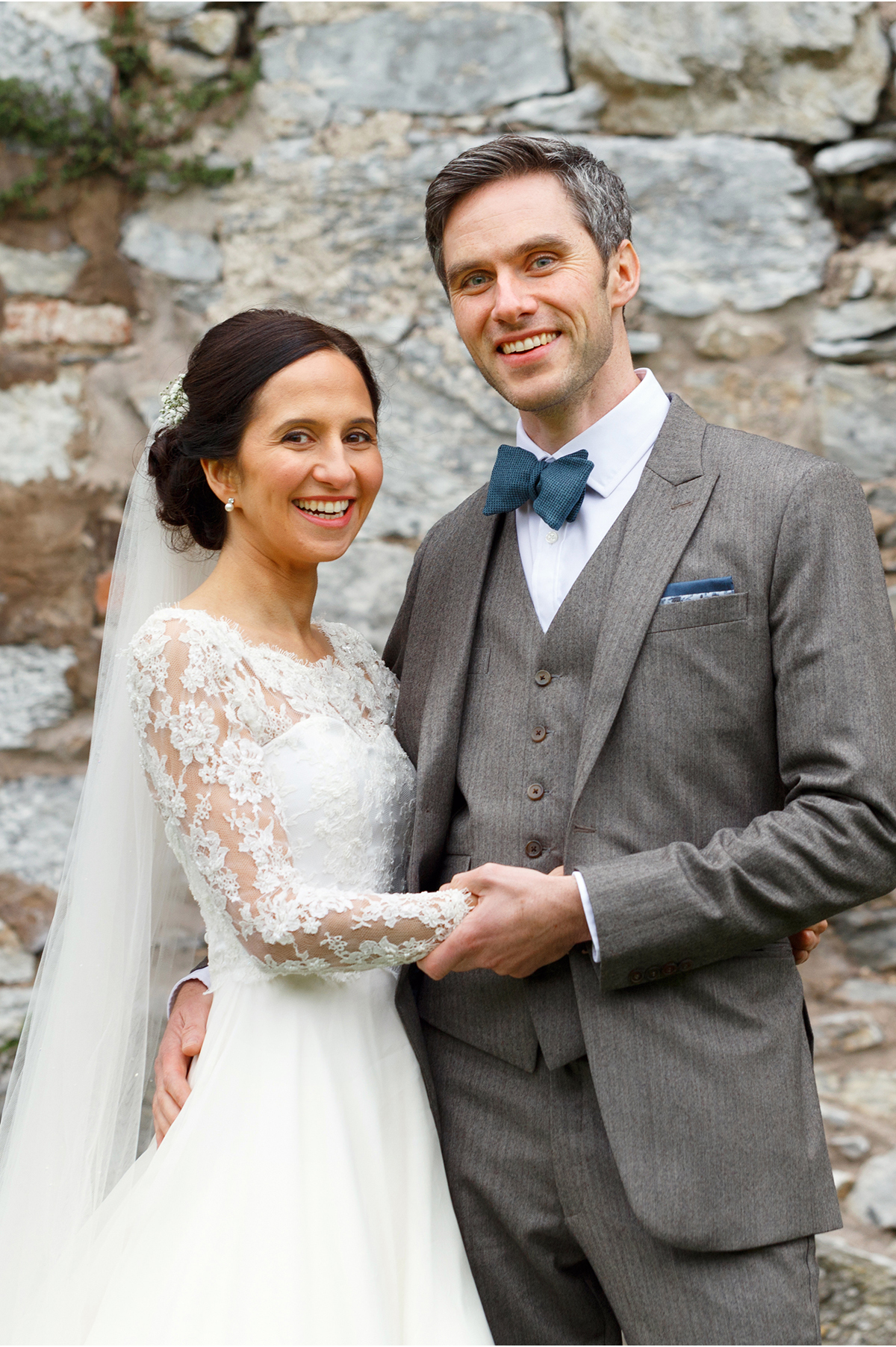 wedding photographs at Castlemartyr wedding