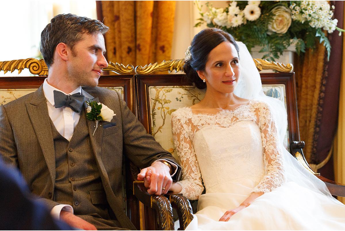 humanist wedding ceremony Castlemartyr