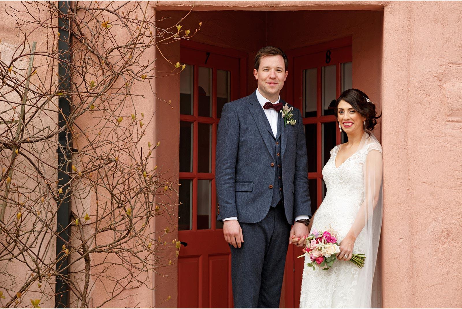 Wedding photos Barnabrow