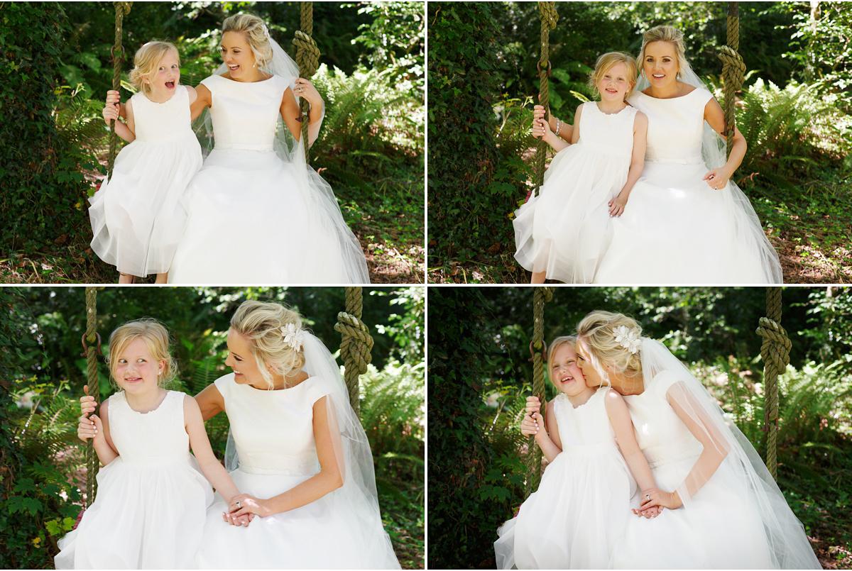Ballinacurra House wedding natural photography
