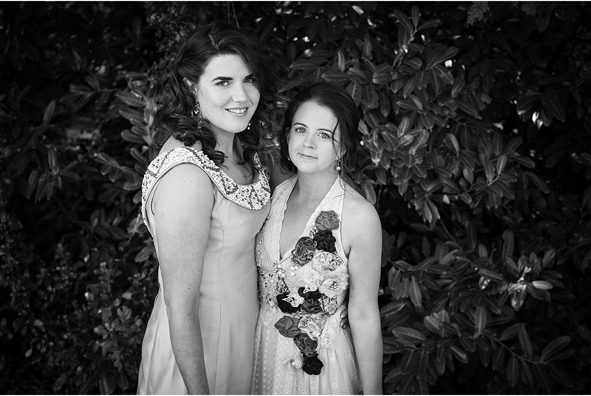 brides portraits, kerry wedding
