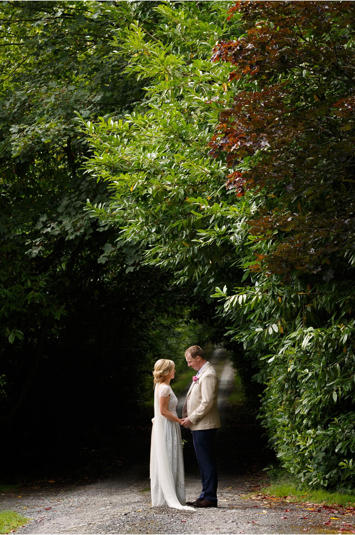 Durrow wedding photography