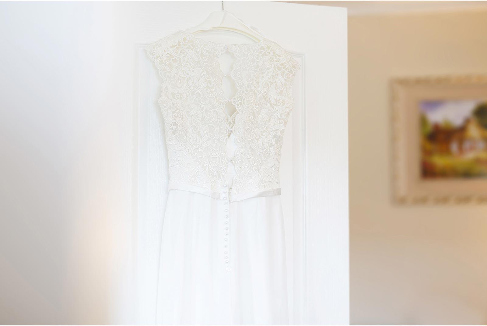 Bridal Bliss wedding dress, Cork wedding dress, Kingsley hotel