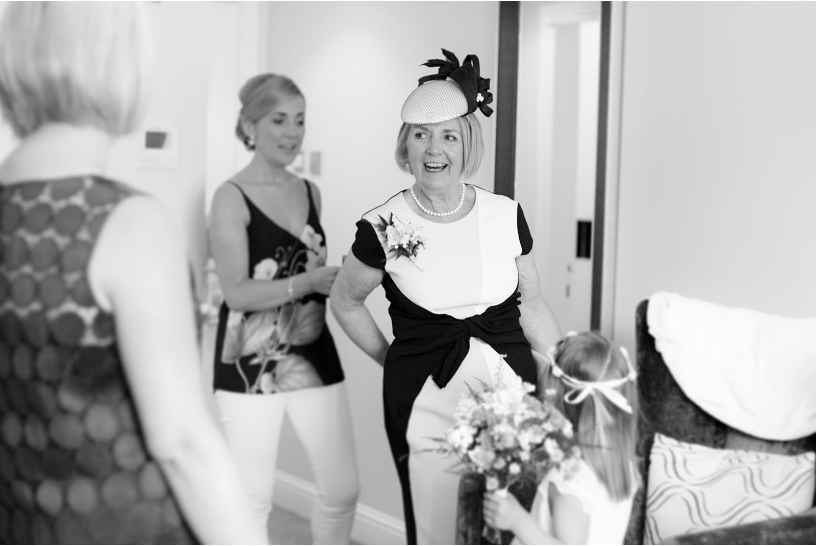 mother of the bride cork wedding kingsley hotel