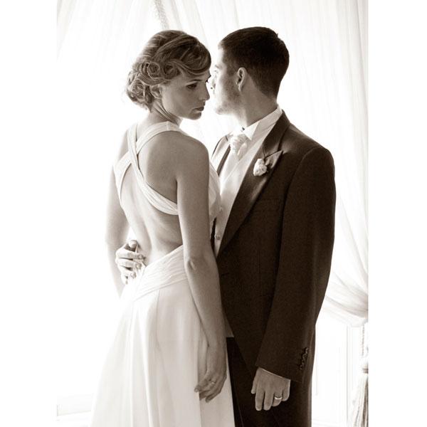 Fota House wedding - vintage wedding style Cork