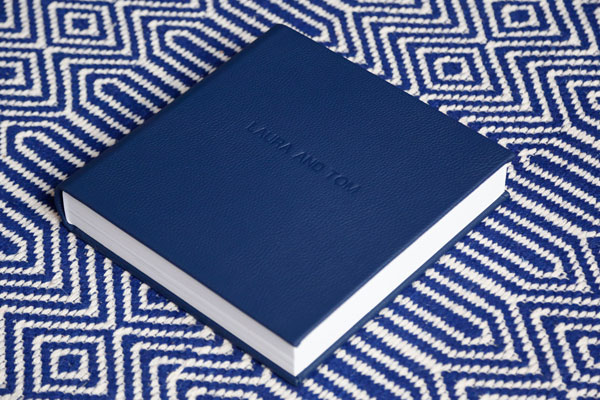 royal blue Queensberry album