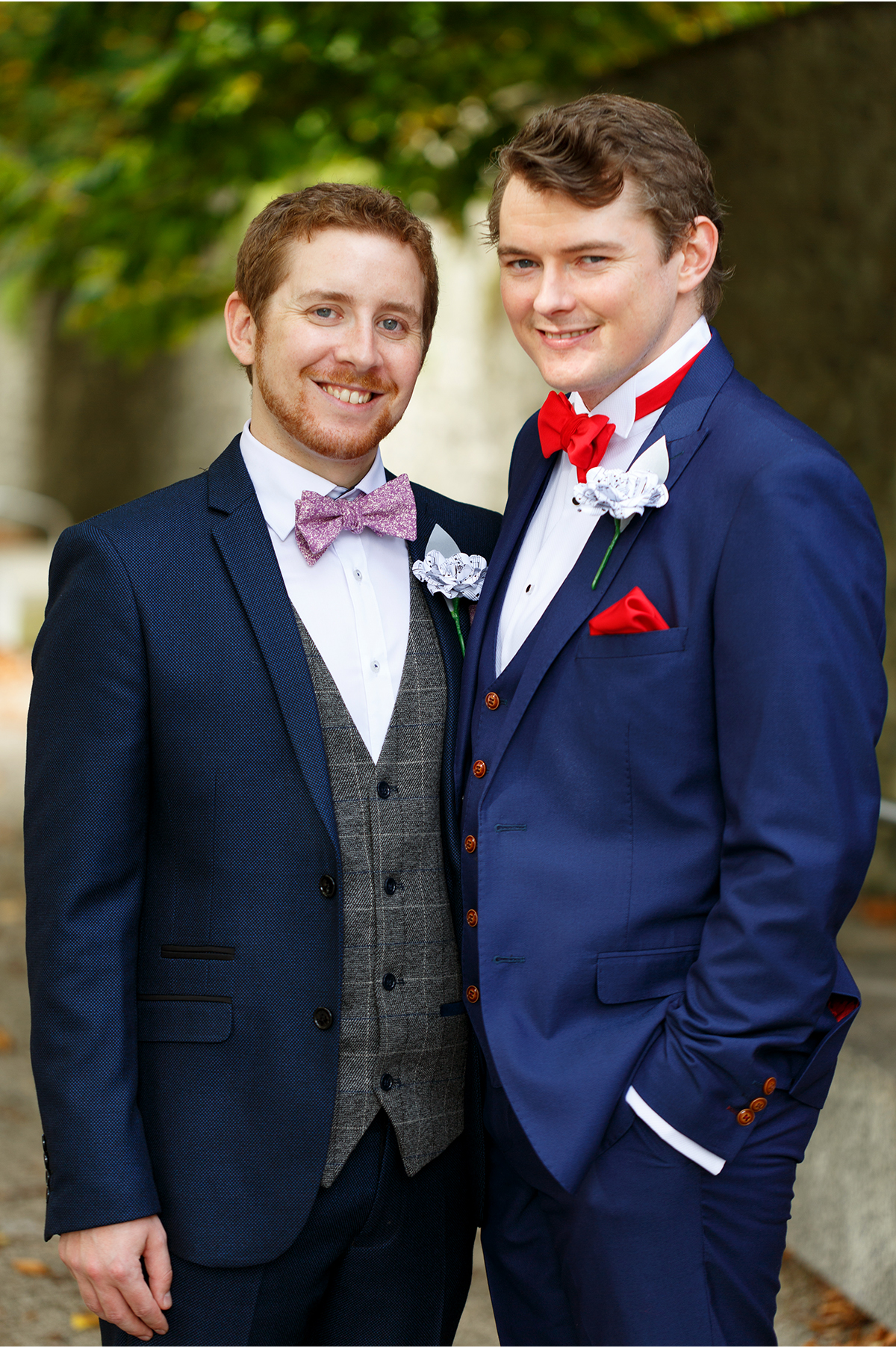 gay wedding- same sex wedding Ireland