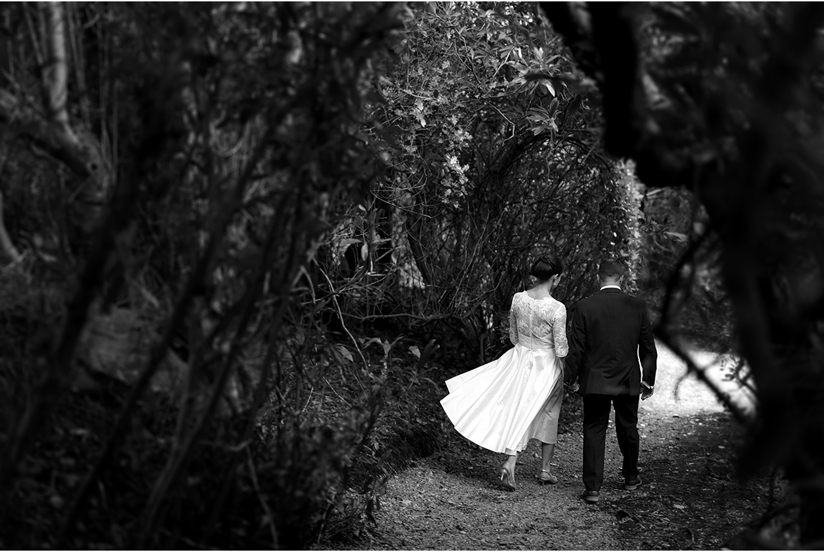 Carrig Country House wedding Kerry