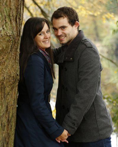 portraits - couples portraits - Cork portraiture